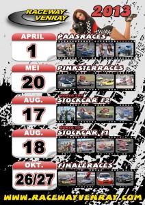 2013-Kalender_Raceway_Venray