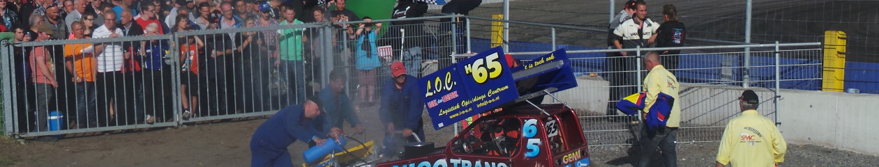 HBJ Racing